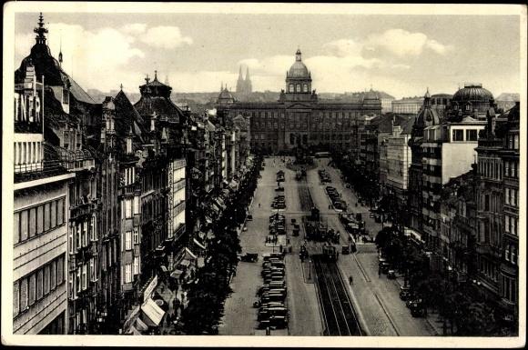 WPT Update: Prag