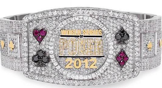 Greg Merson Gewinnt Das WSOP Main Event 2012