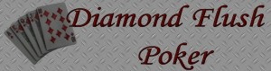Header Diamond Flush Poker