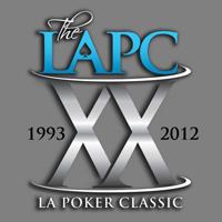 LAPC Logo