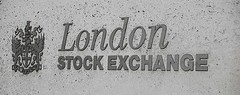 Lomdon Stock Exchange