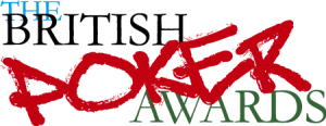 Logo der British Poker Awards