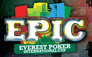 Everest Poker International Cup