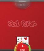 Fast Poker, Zoom Poker, Rush Poker