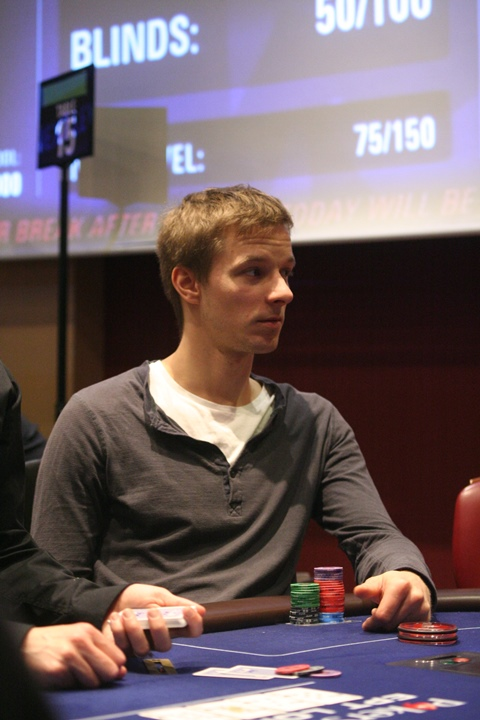EPT Berlin: Der Final Table