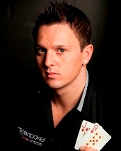 Sam Trickett, Titan Poker Team 