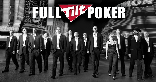 Team Full Tilt